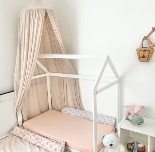 Chambre de bébé – Inspirations Montessori etminimaliste